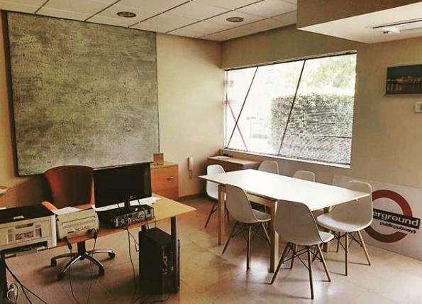 interior de Gestión de Intangibles registro de marcas y patentes en Córdoba