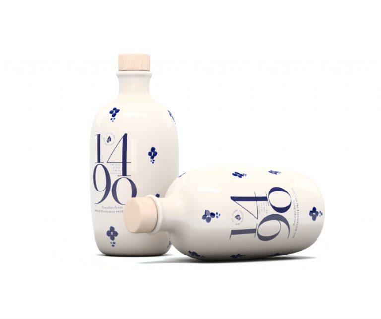 frasca aceite de oliva 1490
