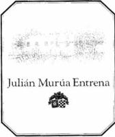 JULIAN MURUA ENTRENA marca impugnada